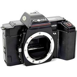 Minolta Maxxum 5000 Camera Body