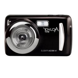 Acuvar 14MP Megapixel Compact Digital Camera and Video with