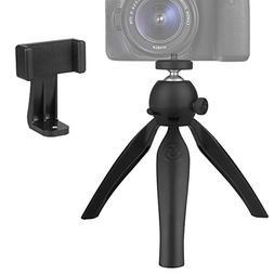 Mini Camera Tripod Portable Phone Tripod for iPhone Digital
