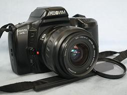 Minolta Maxxum 3xi Film Camera Body