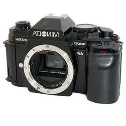 Minolta 9000 Maxxum AF SLR 35mm Camera Body