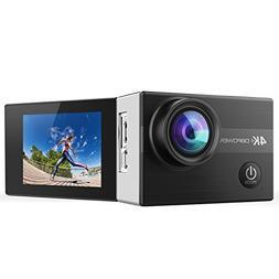 Micro Single Digital Camera Beauty Flip Screen SLR With 24 M