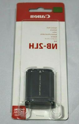CANON NB-2LH BATTERY PACK ~ NEW SEALED PACKAGE FOR DIGITAL C