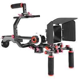Neewer Film Movie Video Making System Kit for Canon Nikon So