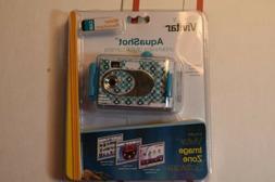 New Vivitar AquaShot Underwater Digital Camera 26693 Resolut