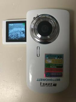 !New! BELL HOWELL Infrared IR UV Full Spectrum Ghost Hunting
