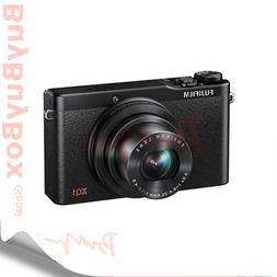 New Fujifilm XQ1 Black