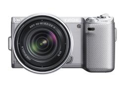 Sony NEX-5N 16.1 MP Compact Interchangeable Lens Touchscreen