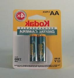 Kodak 801 7949 Ni-MH Rechargeable Digital Camera Battery - A