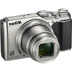 Nikon Coolpix A900 4K Wi-Fi Digital Camera  -