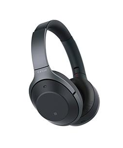 Sony Noise Cancelling Headphones WH1000XM2: Over Ear Wireles