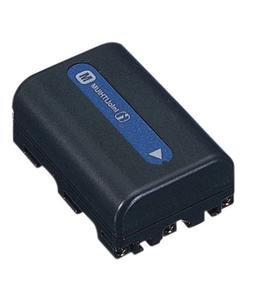 Sony NP-FM50 InfoLithium Battery for Select Sony Camcorders