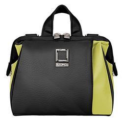 Lencca Olive Solar Black Camera Bag for Nikon D Series DSLR
