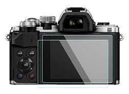 WH1916 Glass Screen Protector Foils Compatible for Olympus E