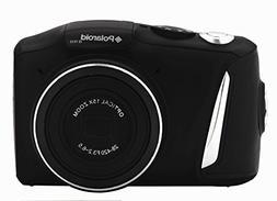 """Polaroid 15x Optical Zoom Bridge Camera, 18 Mega Pixels, 3"""""""