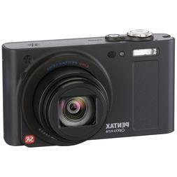 Pentax Optio RZ-18 16 MP Digital Camera with 18x Optical Zoo