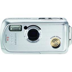 Pentax Optio WPi 6MP Waterproof Digital Camera with 3x Optic