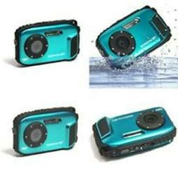 KINGEAR PDK0025 2.7 Inch LCD Cameras 16MP Digital Camera Und