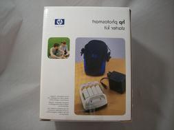 HP Photo Smart Camera Starter Kit - Adapter, Battery Charger