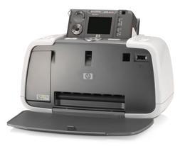 HP Photosmart 425 GoGo Photo Studio