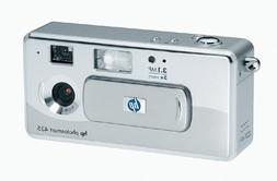 HP PhotoSmart 435 3.1MP Digital Camera