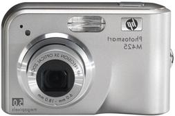 HP Photosmart M425 5MP Digital Camera with 3x Optical Zoom