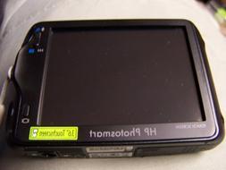 HP Photosmart R937 8MP Digital Camera with 3x Optical Zoom