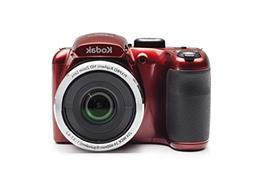 Kodak PIXPRO Astro Zoom AZ252-RD 16MP Digital Camera with 25