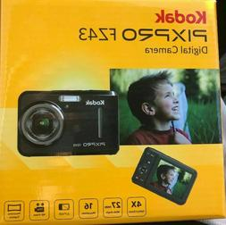 Kodak PIXPRO FZ43 16MP Digital Camera - Black - BRAND NEW IN
