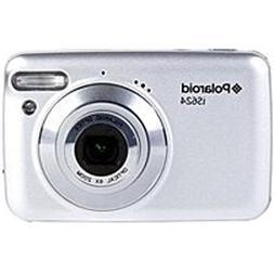 Polaroid iS 624 16MP Digital Camera - Silver
