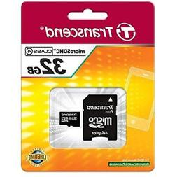 Polaroid Snap Instant Digital Camera Memory Card 32GB microS