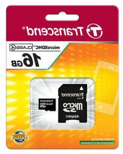 Polaroid Snap Instant Digital Camera Memory Card 16GB microS