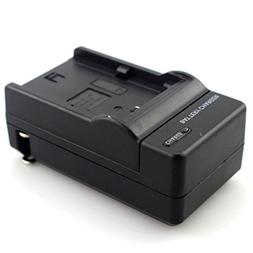 Portable AC PC1018 NB-2JH E160814 NB-2LH Battery Charger for