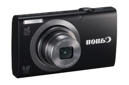 Canon PowerShot A2300 IS 16.0 MP Digital Camera with 5x Opti