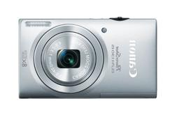 Canon PowerShot ELPH 130 IS 16.0 MP Digital Camera with 8x O