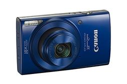 Canon PowerShot ELPH 190 IS with 10x Optical Zoom  and Built