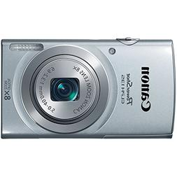 Canon PowerShot ELPH135 Digital Camera