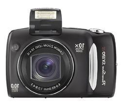 Canon Powershot SX120 IS 10MP Digital Camera