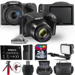 Canon PowerShot SX420 Digital Camera 20.0MP 42x Optical NFC