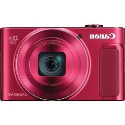 Canon Powershot SX620 HS Digital Cameras - Red