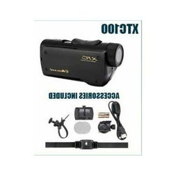 PRO Quality WEARABLE ACTION CAMERA Includes Accessories XTC1
