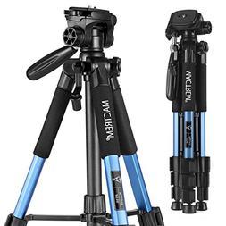 MACTREM Mactrem.03 PT55 Travel Camera Tripod Lightweight Alu