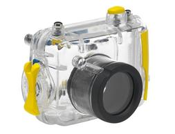 HP Q6218A Photosmart Underwater Housing for R817 and R818 Di