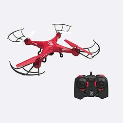 SKYKING Quadcopter Drone Remote Control Drone with Camera S-