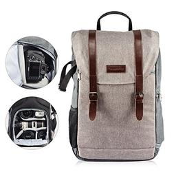 TARION RB-01 Camera Backpack for dslr IPAD laptop with Rain