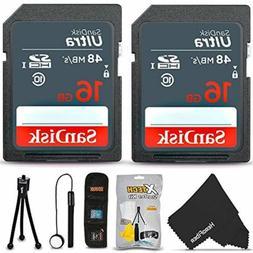 SanDisk 32GB SD Memory Card  for SONY Alpha a7 III, a7R III,