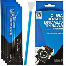 VSGO Professional Camera Sensor Cleaning Kit APS-C DSLR Sens