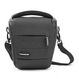 BAGSMART Digital SLR/DSLR Compact Camera Shoulder Bag, Holst