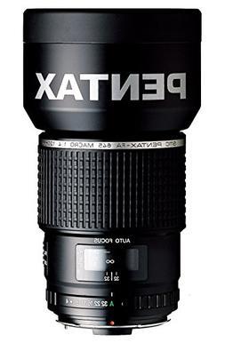 Pentax smc FA 645 120mm f/4.0 Macro Lens