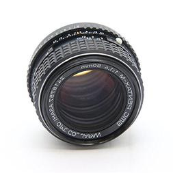 SMC PENTAX 50mm f 1.4 LENS